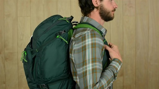 Kelty Redwing 44 Hiking Backpack - image 9 from the video