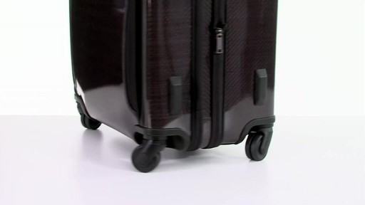 Tumi Tegra-Max Expandable Packing Cases - eBags.com - image 6 from the video