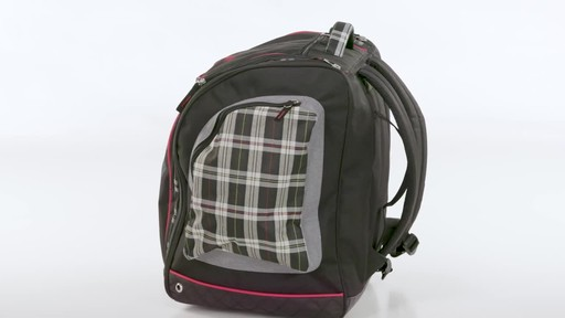 Swix Pat Tri Boot Pack - image 3 from the video