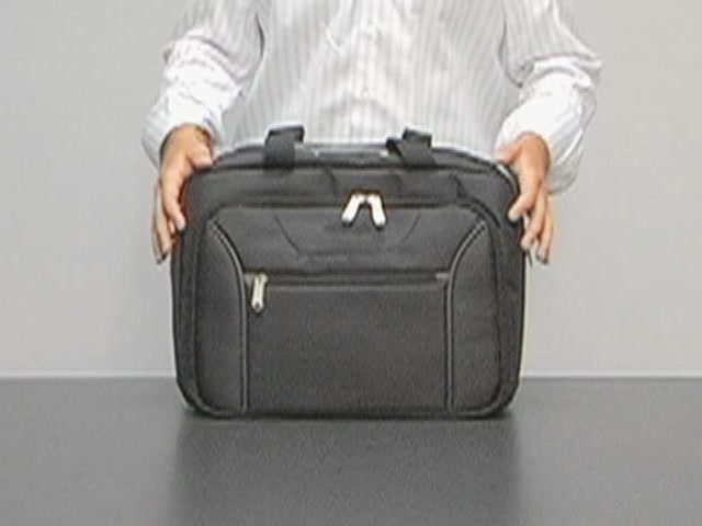 eBags Laptop Collection Commuter Laptop Bag - image 1 from the video