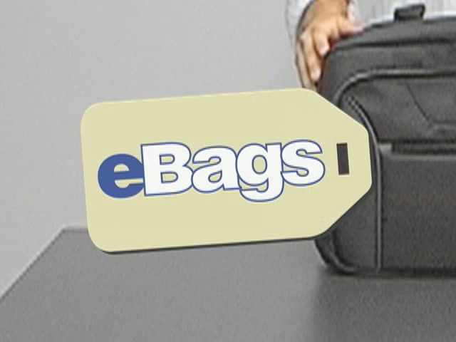 eBags Laptop Collection Commuter Laptop Bag - image 10 from the video