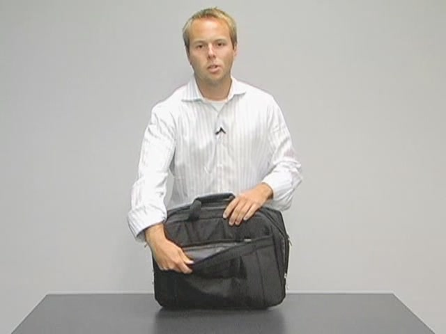 eBags Laptop Collection Commuter Laptop Bag - image 8 from the video