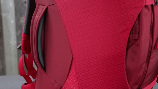 Osprey Porter Travel Backpack Series - image 7 from the video
