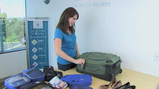 Eagle Creek - Packing for 10 Days in a Carry-On - for Women - image 9 from the video