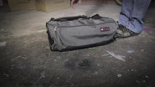 Henty Garment Bag - Shop eBags.com - image 8 from the video