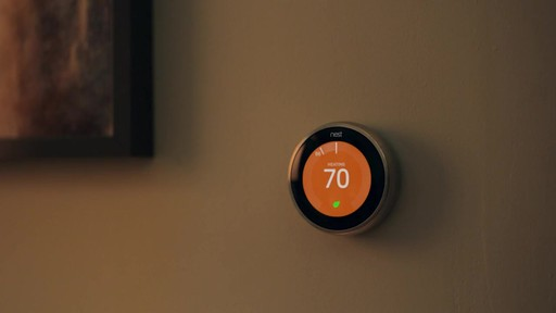 nest Electronics & Home Automation - image 2 from the video