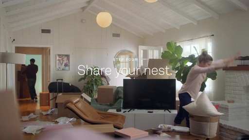 nest Electronics & Home Automation - image 6 from the video