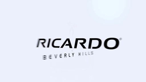 Ricardo Beverly Hills San Clemente Collection - eBags.com - image 10 from the video