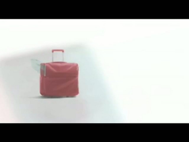 Delsey Luggage Showcase - image 4 from the video