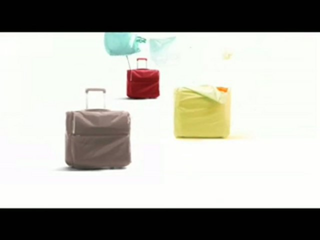 Delsey Luggage Showcase - image 5 from the video