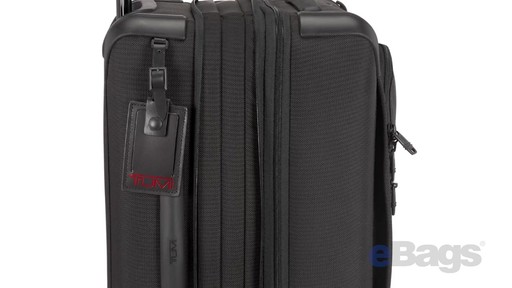 Luggage Warranty Stories - eBags.com - image 4 from the video