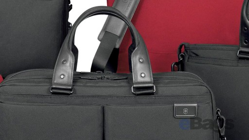 Luggage Warranty Stories - eBags.com - image 9 from the video