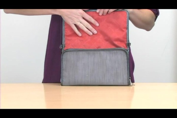 Eagle Creek Susie Clutch Rundown - image 5 from the video