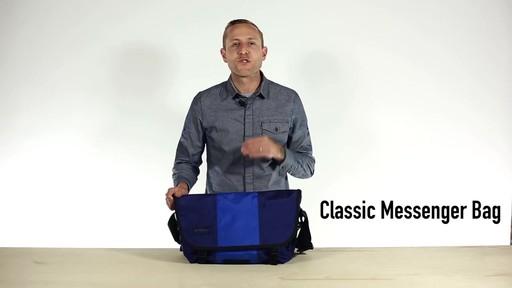 Timbuk2 Classic Messenger Bag - 11.8