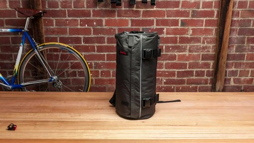 Henty Wingman Backpack - image 6 from the video