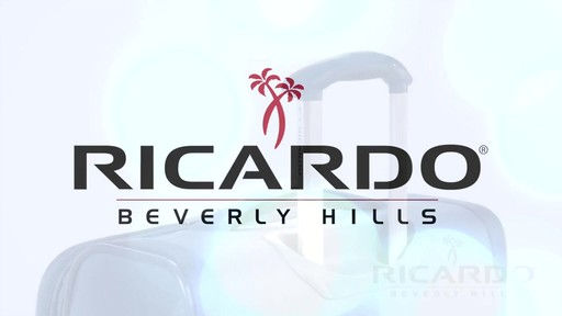 Ricardo Beverly Hills Mar Vista Collection - eBags.com - image 2 from the video