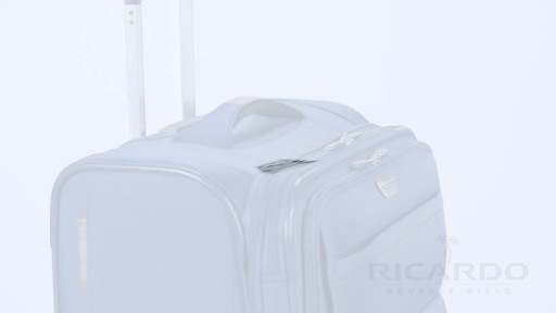 Ricardo Beverly Hills Mar Vista Collection - eBags.com - image 9 from the video