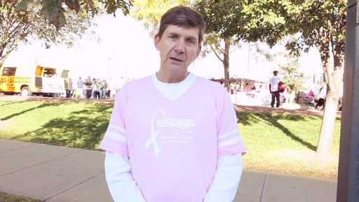 Susan G. Komen Race for the Cure - Denver - image 4 from the video