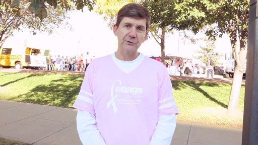 Susan G. Komen Race for the Cure - Denver - image 5 from the video