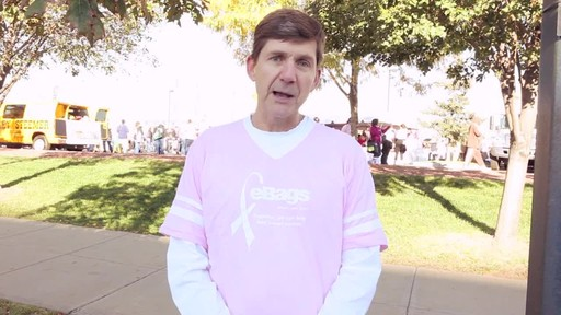 Susan G. Komen Race for the Cure - Denver - image 6 from the video