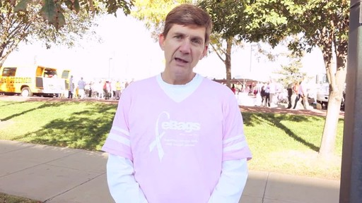 Susan G. Komen Race for the Cure - Denver - image 8 from the video