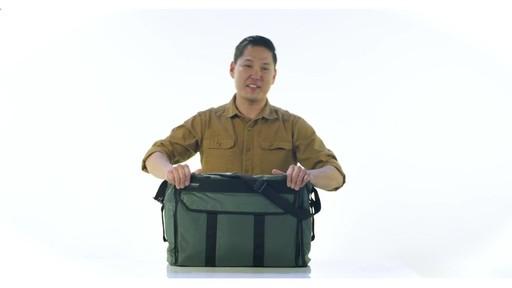 Timbuk2 Wingman Travel Duffel Bag - image 1 from the video