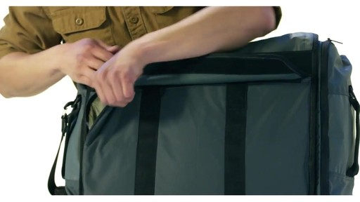 Timbuk2 Wingman Travel Duffel Bag - image 4 from the video