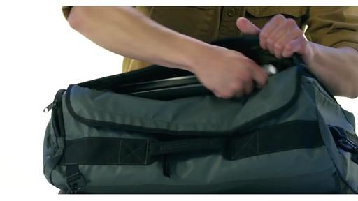 Timbuk2 Wingman Travel Duffel Bag - image 5 from the video