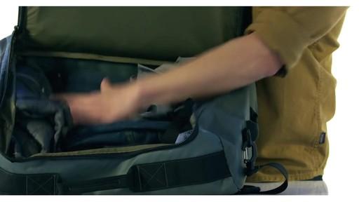 Timbuk2 Wingman Travel Duffel Bag - image 6 from the video