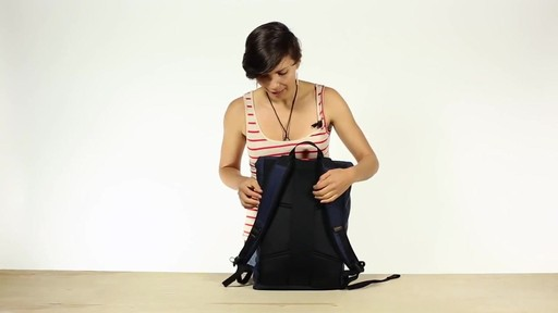 Timbuk2 Moby Laptop Backpack - eBags.com - image 9 from the video