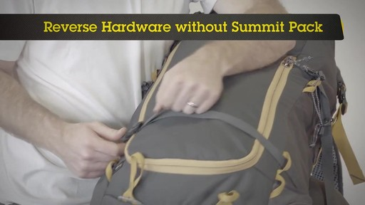 Mountainsmith Lariat Hiking Backpacks - image 8 from the video