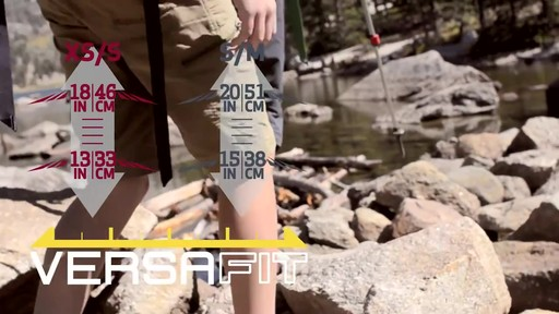 Gregory Wander Kids Hiking Backpacks - image 2 from the video