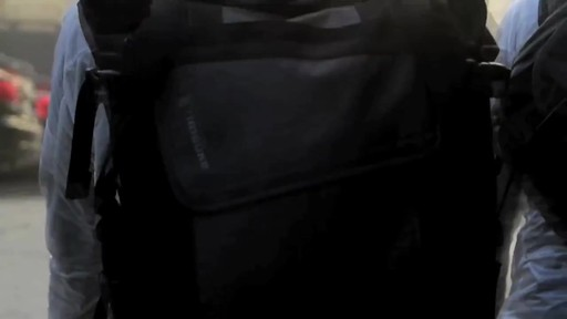 Timbuk2 Especial Tres Cycling Backpack - eBags.com - image 1 from the video