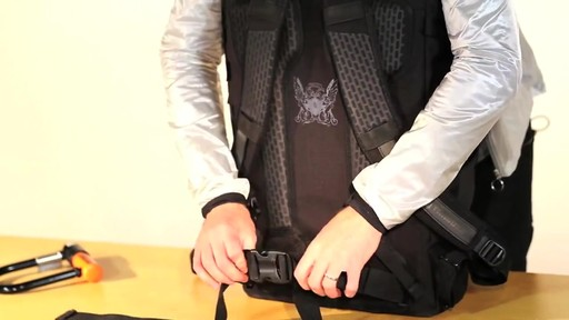 Timbuk2 Especial Tres Cycling Backpack - eBags.com - image 10 from the video