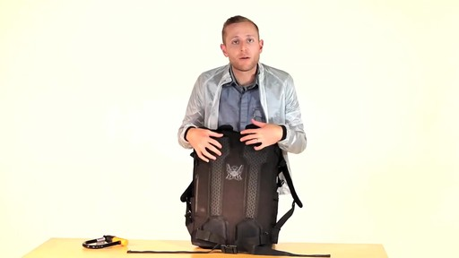 Timbuk2 Especial Tres Cycling Backpack - eBags.com - image 9 from the video