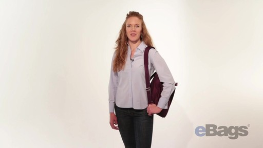 Rapport Backpack - image 1 from the video