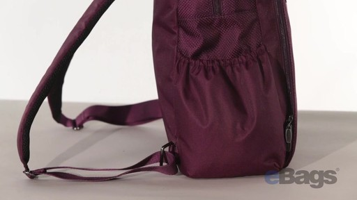 Rapport Backpack - image 2 from the video