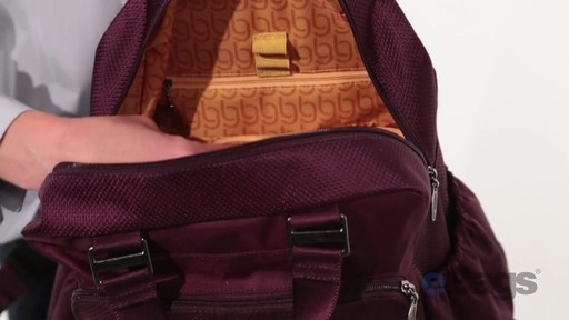 Rapport Backpack - image 8 from the video