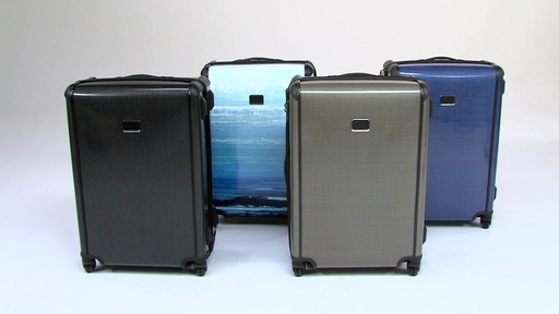 Tumi Tegra Lite Large Trip Packing Case - eBags.com - image 1 from the video