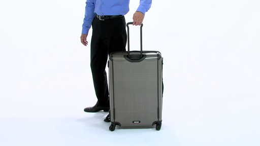Tumi Tegra Lite Large Trip Packing Case - eBags.com - image 4 from the video