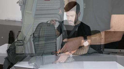 Lowepro Flipside Trek BP Camera Bag - image 3 from the video