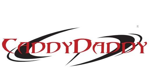 534f2b7fe991 Caddy Daddy Golf Co-Pilot PRO 2 Hybrid Travel Bag - eBags.com