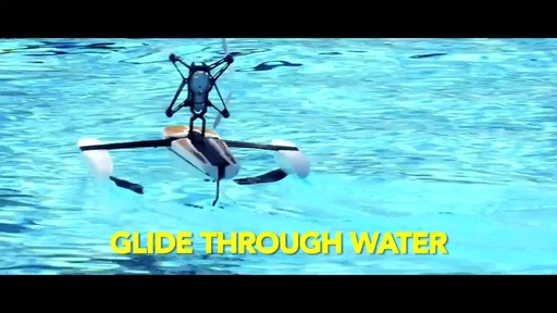 Parrot Hydrofoil Minidrone - Shop eBags.com - image 3 from the video