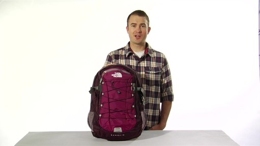 The North Face Women's Borealis Rundown - image 1 from the video