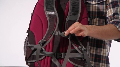 The North Face Women's Borealis Rundown - image 10 from the video