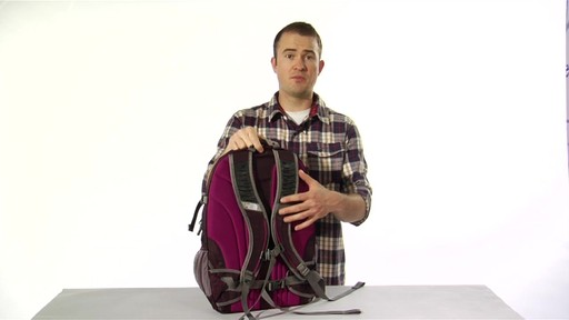 The North Face Women's Borealis Rundown - image 4 from the video