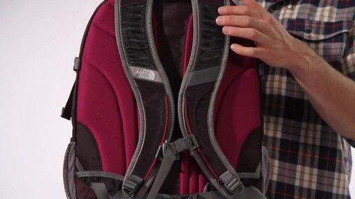 The North Face Women's Borealis Rundown - image 5 from the video