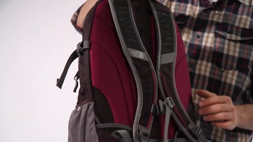 The North Face Women's Borealis Rundown - image 7 from the video