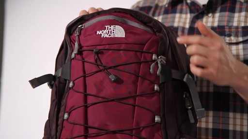 The North Face Women's Borealis Rundown - image 9 from the video