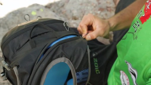 Osprey Viper and Verve Backpacks - image 5 from the video